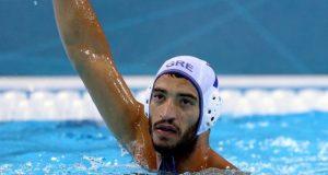 Ο Νικόλας Μπαγλατζής μιλά για την αθλητική του δραστηριότητα στο…