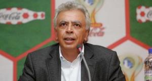 Κουτσοκούμνης: «Την Παρασκευή αποφασίζει η FIFA για την ΕΠΟ»