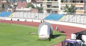 Στάση αναμονής για το ματς στους «Ζωσιμάδες»