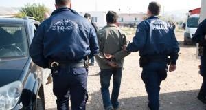 Συλλήψεις σε Αιτωλία και Ακαρνανία
