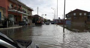 Αίτηση χορήγησης εφάπαξ έκτακτης οικονομικής ενίσχυσης πληγέντων από φυσικές καταστροφές