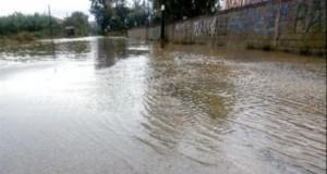 Πλημμύρες στον κάμπο της Άρτας από τις ισχυρές βροχοπτώσεις (Φωτογραφίες)