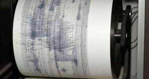 Δύο σεισμικές δονήσεις στο Ιόνιο – Η μία μεταξύ Ζακύνθου-Κεφαλονιάς…