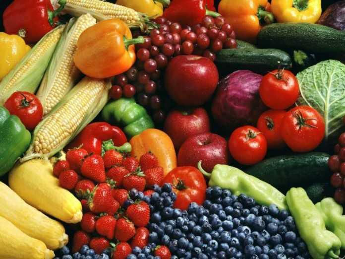 Επτά τρόφιμα για δυνατά πνευμόνια και καλύτερη αναπνοή