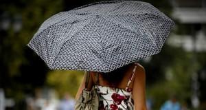 Βελτιώνεται ο καιρός σήμερα – Πού θα βρέξει
