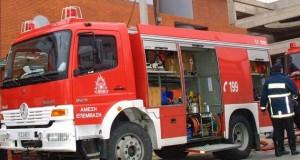 Πέθανε ο 33χρονος πυροσβέστης που είχε τραυματιστεί στη φωτιά στο…
