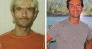 Ο άστεγος τοξικομανής που έγινε εκατομμυριούχος (Φωτογραφίες)