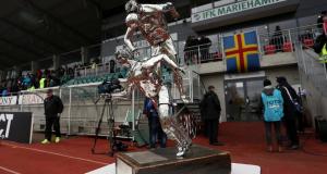 Μάριεχαμν, η νέα πρωταθλήτρια Φιλανδίας – Για πρώτη φορά στην…