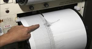 Σεισμός στην Άρτα έγινε αισθητός σε Αιτ/νία, Ήπειρο και Πρέβεζα