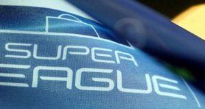 Σκέψεις για Ε.Ρ.Τ. στην Super League από Βασιλειάδη