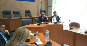 Απ. Κατσιφάρας: Υπηρετούμε τους πολίτες με στόχο μια κοινωνία συνοχής…