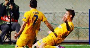 UEFA Europa League: Ήταν το χέρι… της πρόκρισης του Α.Π.Ο.Ε.Λ.!
