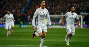 «Όργια» Ρονάλντο και τριάρα τίτλου για την Ρεάλ Μαδρίτης!