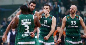 Euroleague Basketball: Δια χειρός Γιάννη Μπουρούση