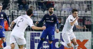 UEFA Europa League: Μπαμ και κάτω ο Π.Α.Ο.Κ.!