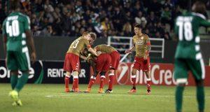 UEFA Europa League: Έχει πάρει την κάτω βόλτα!