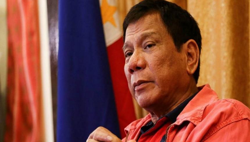 Απόπειρα δολοφονίας του Προέδρου των Φιλιππίνων Ρ.Ντουτέρτε – Ο ηγέτης που ενοχλεί την Δύση και πλησιάζει την Κίνα (βίντεο)