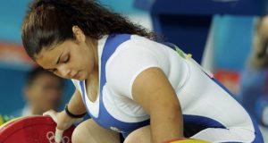 Ολυμπιονίκης με 8 χρόνια καθυστέρηση η Βικτώρια Μαυρίδου!