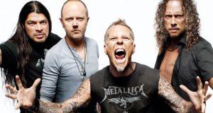 Ακούστε το νέο τραγούδι των Metallica! (Βίντεο)