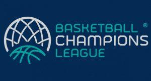 Basketball Champions League: Τα αποτελέσματα των ελληνικών ομάδων