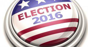 Παρακολουθείτε ζωντανά όλα όσα συμβαίνουν στις Προεδρικές Εκλογές ΗΠΑ 2016