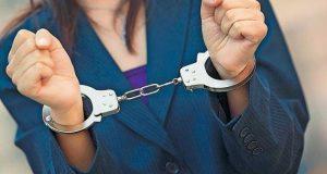 Αγρίνιο: Σύλληψη 48χρονης για καταδικαστική απόφαση