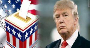 Ντόναλντ Τραμπ: Καταγγέλλει νοθεία στις προεδρικές εκλογές