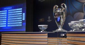 Κλήρωση UEFA Champions League: Ξεχωρίζει το Παρί-Μπάρτσα στον δρόμο της…