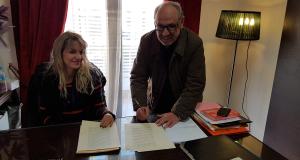 Δήμαρχος Ναυπακτίας: Σήμερα κλείνει, επιτέλους, μια εκκρεμότητα πολλών χρόνων