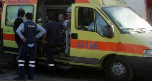 Δικογραφία για τον σοβαρό τραυματισμό 43χρονης στην Ιόνια οδό