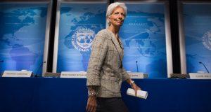 «Βόμβα» ΔΝΤ: Ανεπαρκή τα μέτρα για το χρέος – Απέχουμε…