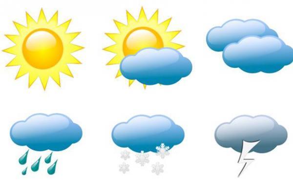 Αγρίνιο: Ηλιοφάνεια με νεφώσεις παροδικά αυξημένες – Μεμονωμένες καταιγίδες