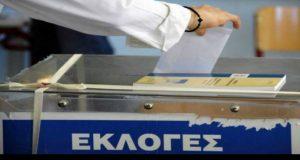Δείτε αναλυτικά όλες τις προθεσμίες των Δημοτικών Εκλογών