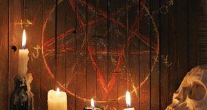 Σατανιστικές τελετές και στην Αιτωλοακαρνανία