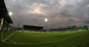 Τέλος πρώτου ημιχρόνου: Αστέρας Τρίπολης (2-1) Παναιτωλικός