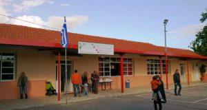 Μεσολόγγι: Αναστολή λειτουργίας Σχολείων λόγω καιρικών συνθηκών