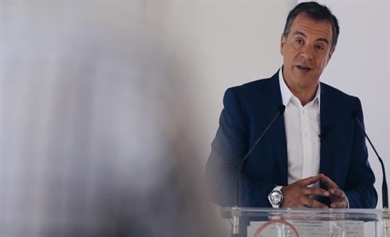 Θεοδωράκης: Θα χρειαστεί πολύ φώτιση για να βρει η χώρα τον σωστό δρόμο