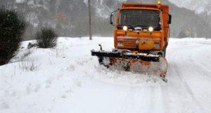 Έκτακτο της Ε.Μ.Υ.: Πού θα χτυπήσει το νέο κύμα χιονιά