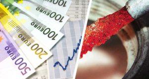 Eurostat: Ένας στους τέσσερις Έλληνες δεν μπορεί να έχει επαρκή…