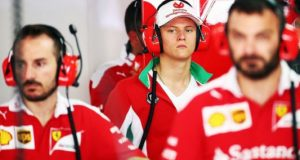 Formula 1: Στο στόχαστρο της Ferrari ο γιος του Michael…