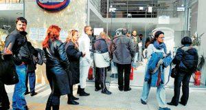ΟΑΕΔ: Την Παρασκευή 7 Απριλίου δώρο Πάσχα, προπληρωμή επιδομάτων ανεργίας