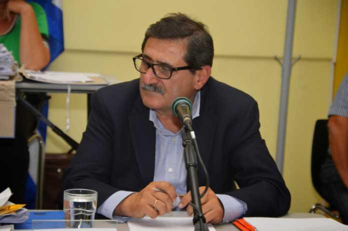 Δήλωση του Δημάρχου Πατρέων, Κώστα Πελετίδη, για το θάνατο του Βασίλη Λάζαρη