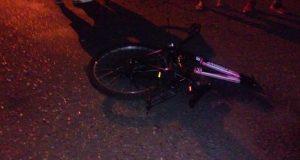 Αγρίνιο: Παρέσυρε ποδηλάτισσα και την εγκατέλειψε