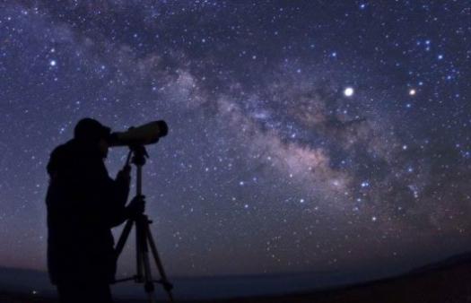 Διαγωνισμός Αστρονομίας: Έντεκα «αστέρια» από Ναύπακτο και Μεσολόγγι προκρίθηκαν στον τελικό
