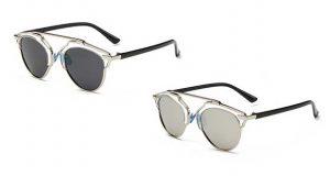Αγρίνιο: Ρουμάνα αφαίρεσε από κατάστημα οπτικών, ζευγάρι γυαλιά αξίας 259…