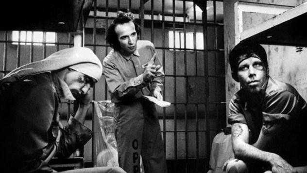 Κινηματογραφική Λέσχη Αγρινίου: «Στην Παγίδα του Νόμου»