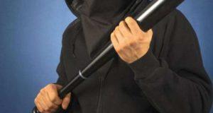Σύλληψη 22χρονου, στην Εθνική Οδό Αντιρρίου–Ιωαννίνων, για παράνομη οπλοκατοχή