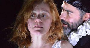 ΔΗ.ΠΕ.ΘΕ. Αγρινίου: Τελευταίες παραστάσεις για το έργο «Άμλετ» του Ουίλλιαμ…