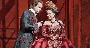 Από τη Νέα Υόρκη στο ΔΗ.ΠΕ.ΘΕ. Αγρινίου: Η παραμυθένια όπερα…