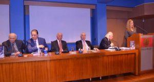 Βιβλίο Μπάμπη Τσελεπή: Μεγάλη εκδήλωση με πολύ κόσμο στην Αθήνα